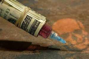 вылечить наркомана в Шахтах